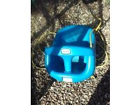 Little tikes swing seat only