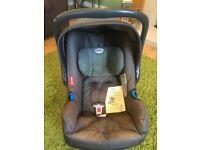 Britax Cosy tot car seat