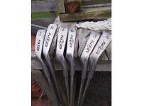 Fazer Contender Golf Clubs