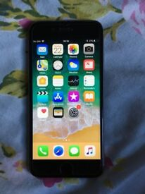 iPhone 6S 64GB (SPACE GREY UNLOCKED)