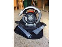 Black and Decker Car Hoover