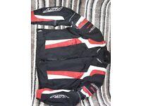 RST Blade sport jacket