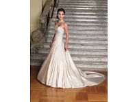 NEW WITH TAGS SOPHIA TOLLI 'narelle' wedding dress size 12.