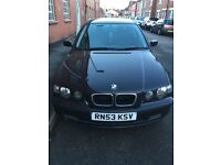 BMW compact for sale