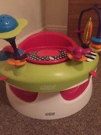 Baby seat mamas & papas