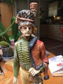 Napoleonic figurine