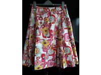 Pretty ladies' skirts / tops - mostly size 10
