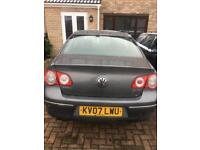 Volkswagen Passat 2007 with 99000 mileage perfect working condition for sale