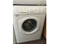 REFURBISHED HOTPOINT WASHING MACHINE 6KG WITH GUARANTEE + DELIVERY