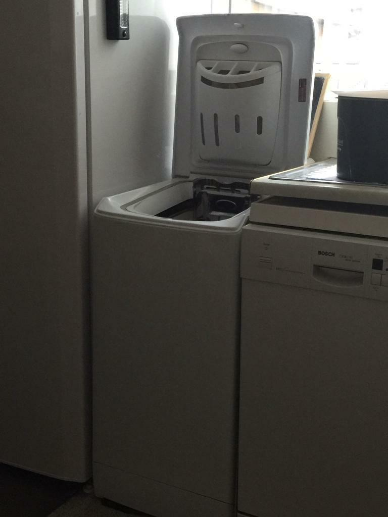 Hotpoint Top Loading Washing Machine Hotpoint Top Loading Washing Machine In Sandwell West Midlands