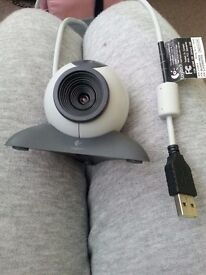 Computer camera