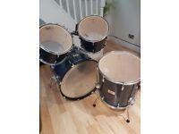 Export Series Drum Kit (4 drums)