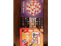 Board games for saled