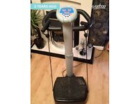 ***REDUCED*** Vibrapower Fitness Trainer