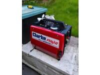Klarke Power (G900) 700watt Generator