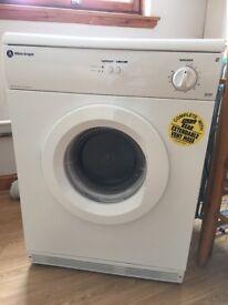Tumble dryer excellent condition