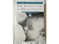 The Womanly Art of Breastfeeding by LA Leche