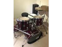 Drum Kit Sonor 503 Series