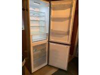 Kenwood Silver Fridge Freezer £120