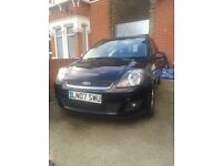 Ford Fiesta 1.4 excellent condition quick sale