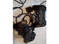 Sony Playstation Controls