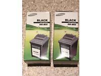 Samsung Black cartidge Ink M55