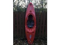 Dagger mamba 8.1 kayak