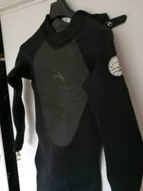 Men's Ripcurl wetsuit