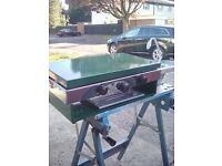 Gas cooker/Cool box