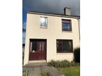 3 Bed end terrace house for sale Dufftown