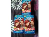 3 hypnotic red hair dyes