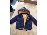 Boys coat from M&S 12-18 months