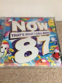 Now That's What I Call Music 87
