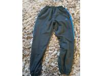 Mens Adidas tracksuit bottoms for sale