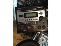 Pintech/Roland electronic drum kit