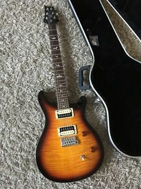 PRS Paul Reed Smith SE Custom 24