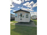 Used Swift Burgundy 2 bed 2007 On Luxuary 5* Holiday park In Hornsea Open 12 Months Only £24995