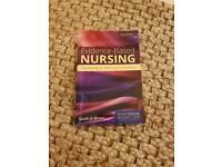 Evidence based nursing book