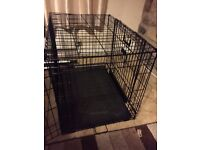 Dog Cage £40 ono