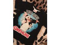 Gremlins T-Shirt 1 - 1. 1/2 Years