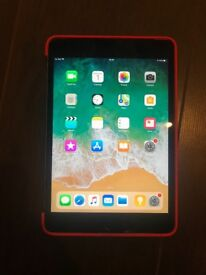 Ipad mini 4 64gb wifi and cellular