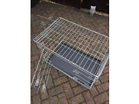 Pet/Dog Crate/Cage