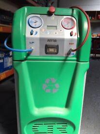CTR AStra R134A Air Con Machine