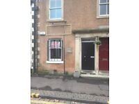 FOR RENT SINGLE FRONTED SHOP IN CUMBERNAULD VILLAGE