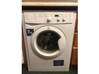 Indesit 7kg 1400 Washing Machine White