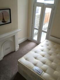 Nice Double Room Forest Gate