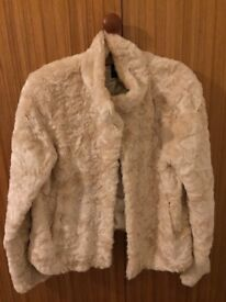 Woman's Oasis jacket. Size L. Perfect for a wedding