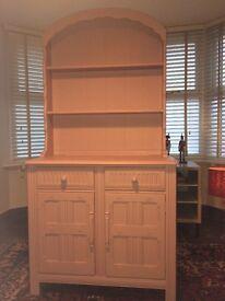 Vintage Dutch Dresser cabinet