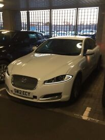 STUNNING JAGUAR XF 2.2D - MOT AND SERVICED UNTIL MAY 2018