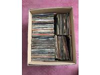 """Collection of 7"""" Records"""
